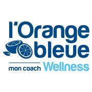 Franchise L'ORANGE BLEUE, MON COACH SANTE