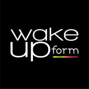 Enseigne WAKE UP FORM